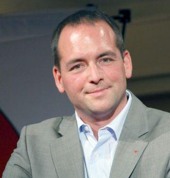 Ulf Daude, Landesvorsitzender AfB S-H