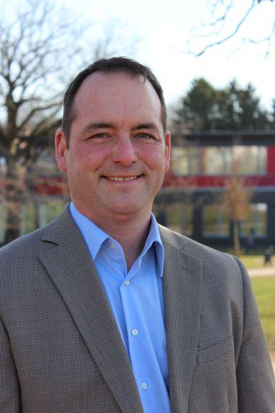 Ulf Daude - Landesvorsitzender der AfB Schleswig-Holstein