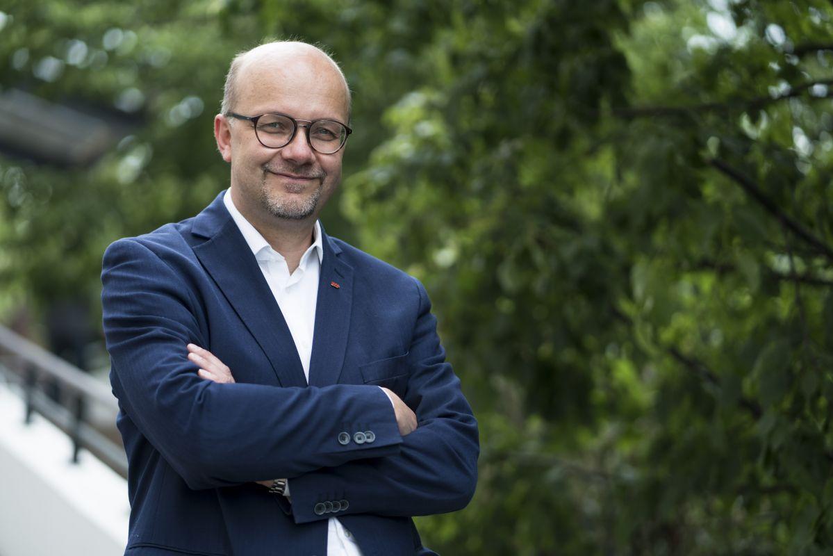 Dr. Fritz Felgentreu, MdB
