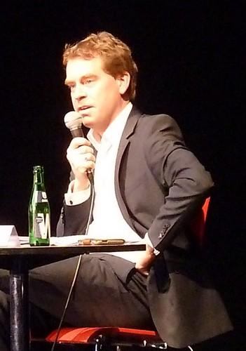 Dr. Ulf Kämpfer, Kiels neuer Oberbürgermeister