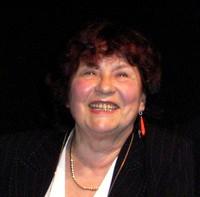 Eva Rühmkorf in Kiel 2006