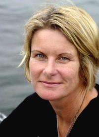 Susanne Gaschke (SPD), seit Dezember 2012 Kiels Oberbürgermeisterin.