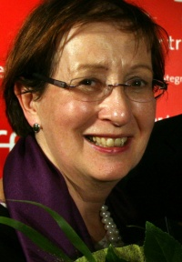 Heide Simonis 2009 (Foto: steffen)