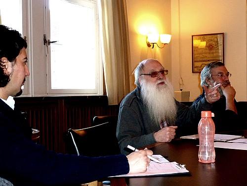 Ekkehard Raupach 2012