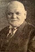 SPD-Chronist Wilhelm Brecour