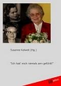 Cover Erinnerungen Rosa Wallbaum