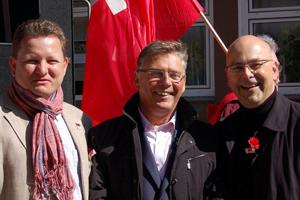 Mueller-Beck, Polkaehn, Albig