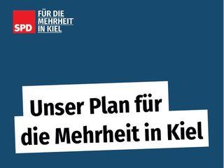 Unser Plan für die Mehrheit in Kiel