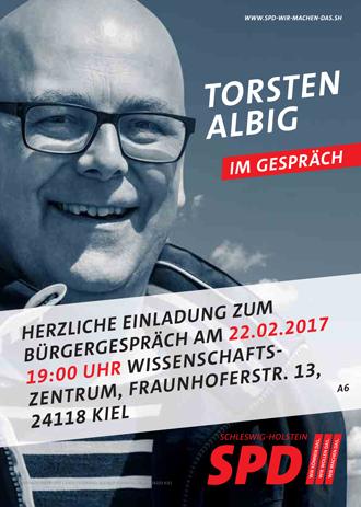 Veranstaltung auf Facebook
