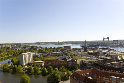 ©Landeshauptstadt Kiel - Bodo Quante