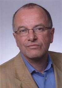 Wolfgang Röttgers