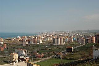Samsun (Foto: Kurt Kulac, cc-by-sa 3.0)