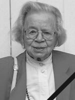 Rosa Wallbaum 2009