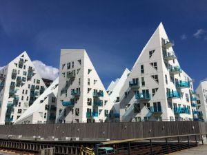 Neubau in Aarhus (C) privat
