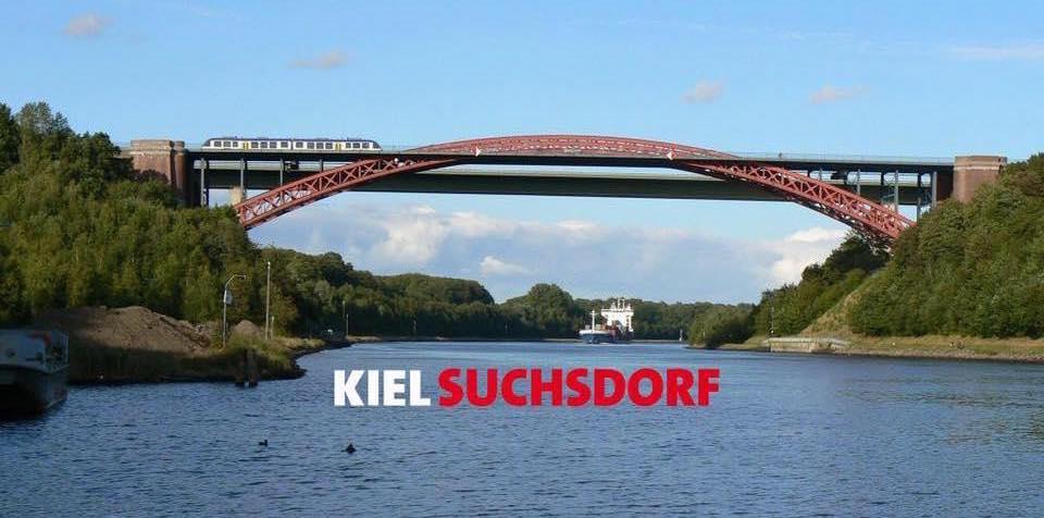 Suchsdorf