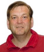 Jens Lehmann, Ortsvereinsvorsitzender