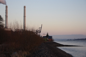 Kraftwerk Wedel