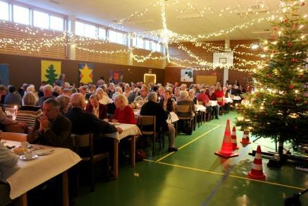 Lustige Weihnachtsgeschichten Weihnachtsfeier.Spd K Lln Reisiek Zweite Maritime Weihnachtsfeier Der Kölln