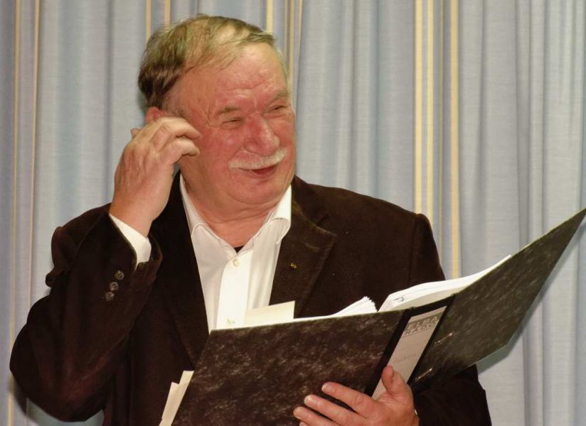 SPD Bordesholm Heiner Volkers