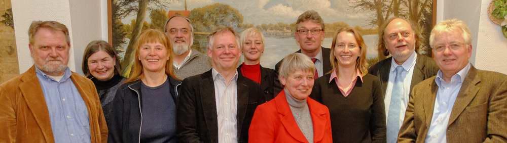 SPD Bordesholm Direktkandidaten zur Kommunalwahl 2013