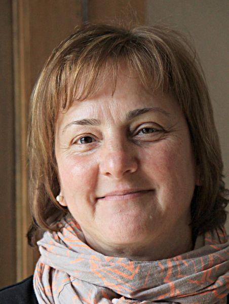 Heike Ostmann-Summek