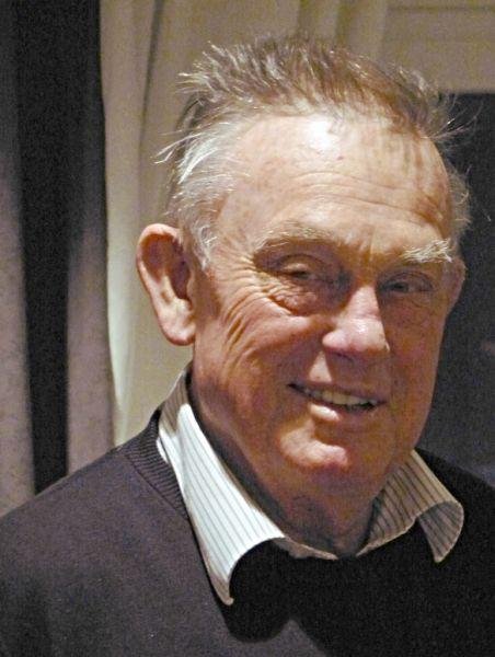 Reinhold Maybauer
