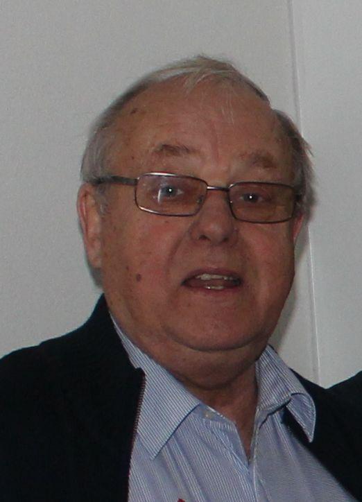 Horst Kownatzki