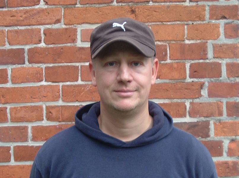 Carsten Schley