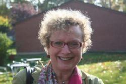 Claudia Sieg, Umelt- und Bauausschuss des Kreises