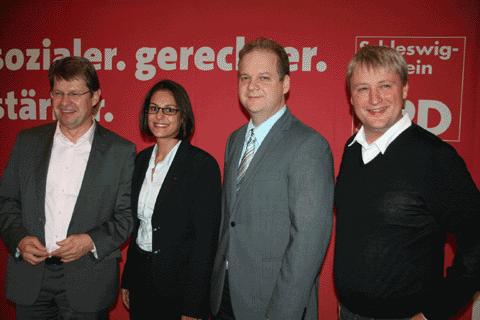 SPD Bordesholm