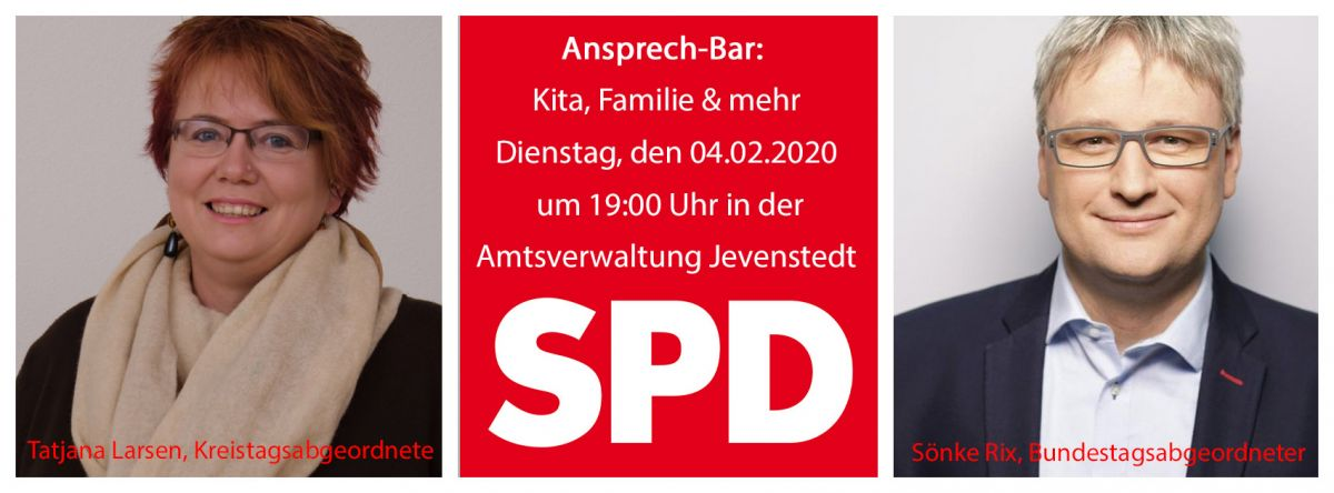 """Ansprech-Bar"""