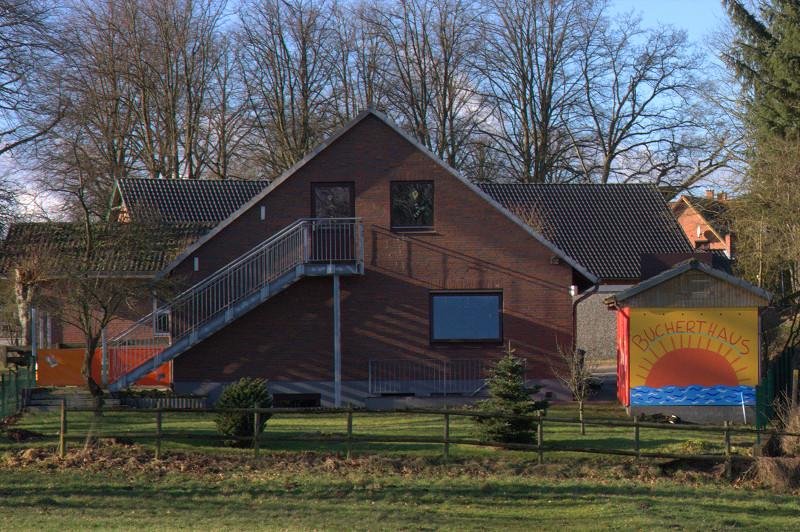 Bucherthaus Langwedel