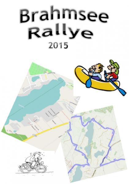 Brahmsee Rallye