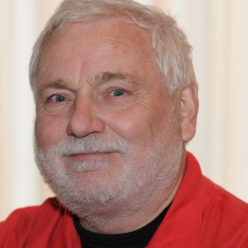 Jochen Bertram