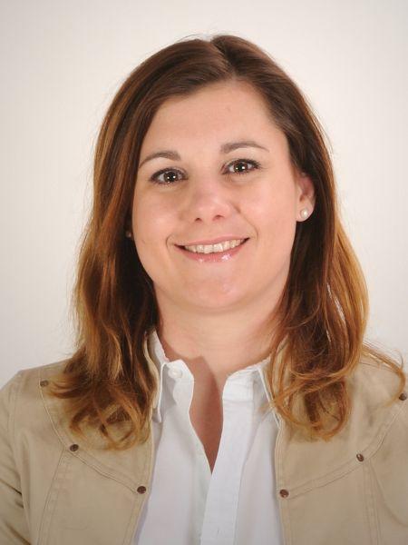 Sabrina Jacob