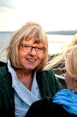 Ulrike Rodust (Foto: S. Perrine)
