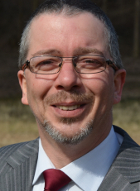 Gemeindevertreter André Papalia, SPD-Fraktion
