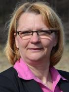 Gemeindevertreterin Gisela Bockholdt, Fraktionsvorsitzende SPD