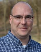 Gemeindevertreter Markus Brauer, SPD-Frakion