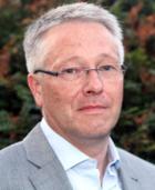Bürgermeister Michael Grönheim