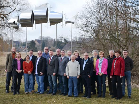 SPD Ortsverein Berkenthin und Umgebung | Begrüßung