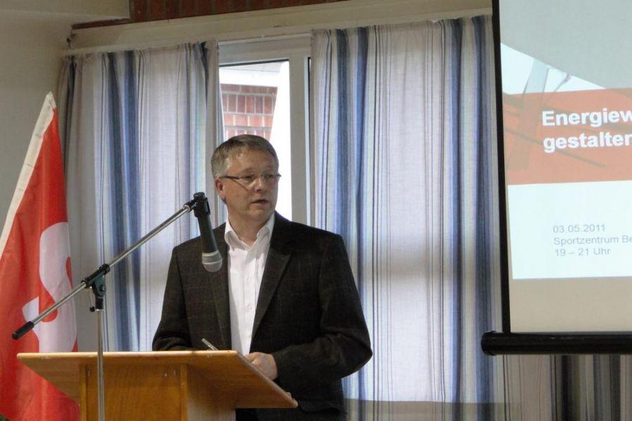 Michael Grönheim, Kreistagsabgeordneter, Gemeindevertreter