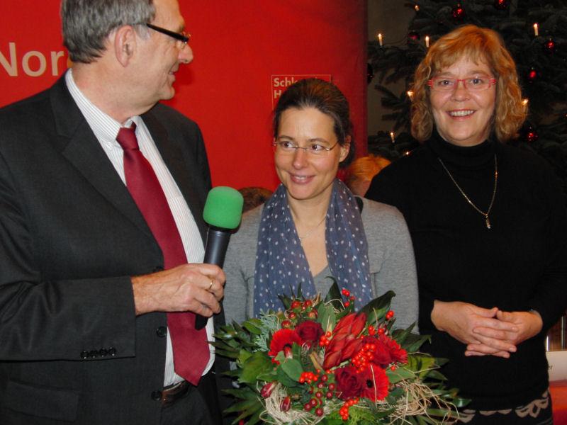 Foto: Eichstädt, Scheer, Danhier