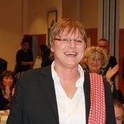 kirsten eickhof-weber