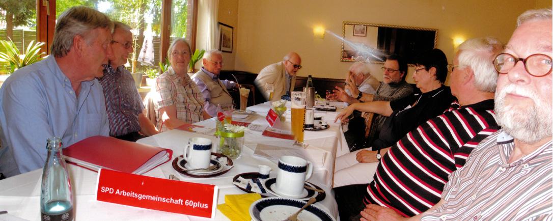 Sitzung im Mai 2012