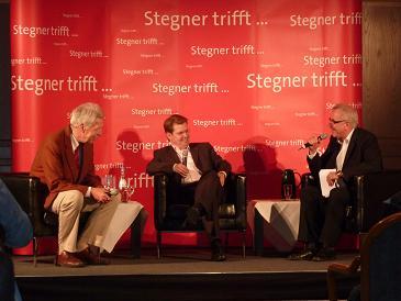 Henning Scherf - Ralf Stegner - G?nter Beling