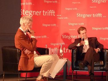 Ralf Stegner antwortet