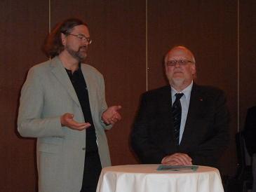 Dr. Hans J?rgen Tecklenburg fragt ...