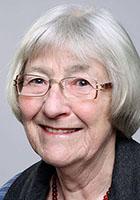 Ulla Lange