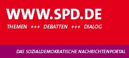 Seite der Bundespartei